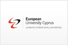 European University Cyprus - Web recreation