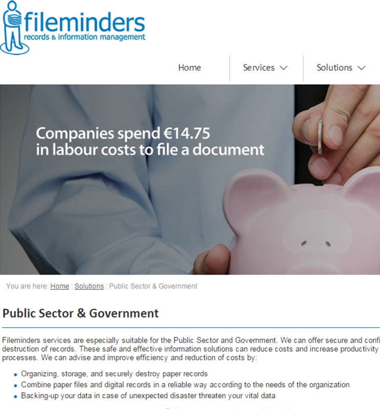 FILEMINDERS ABOUT