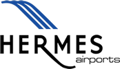 Hermes Airports Website