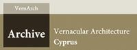 Cyprus Vernacular Architecture Archive