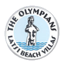 The Olympians Holiday Villas